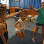 Classroom Educational Group Games for Teachers