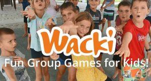 Best Group Games App