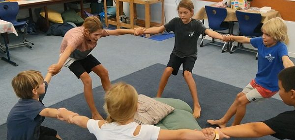 Energizers Group Games