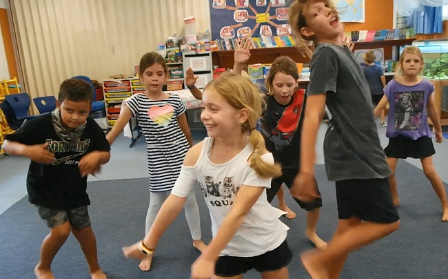 Fun Youth Group Games for Kids